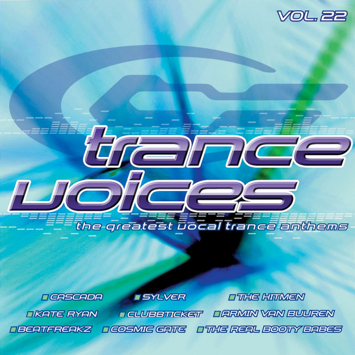 Trance Voices Vol. 22 0602498466528