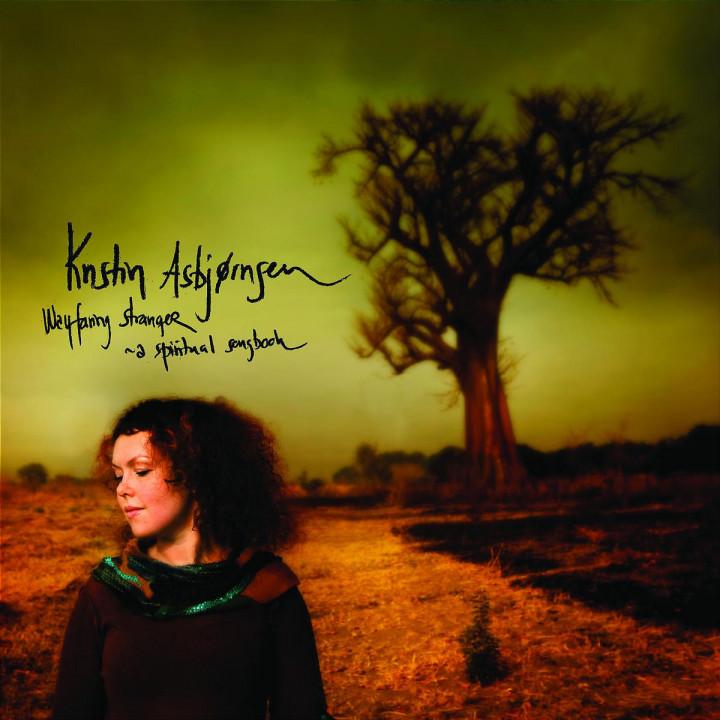 Wayfaring Stranger - a spritual songbook 0602517050619