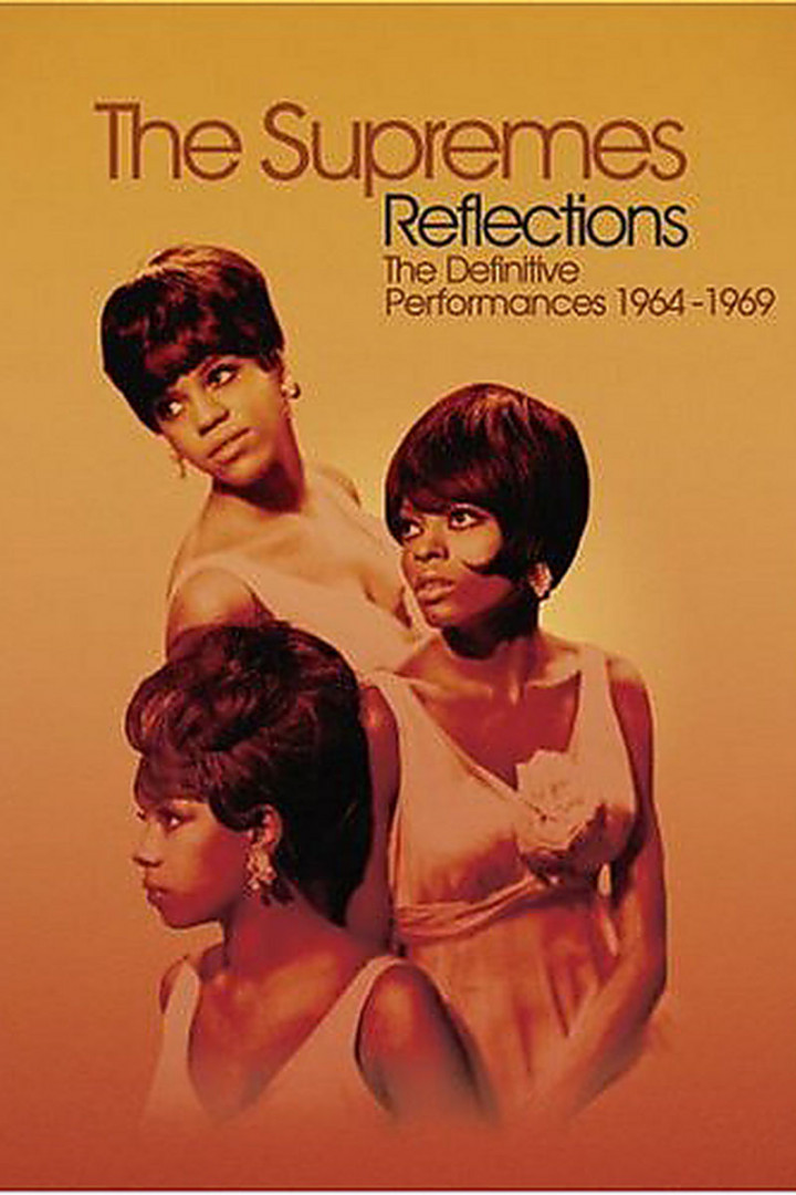 Reflections: The Definitive DVD Collection 0602517122299