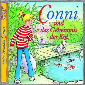 Conni, 20: Conni und das Geheimnis der Koi, 00602517180901
