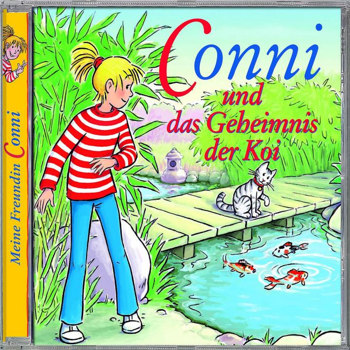 20: Conni und das Geheimnis der Koi 0602517180907