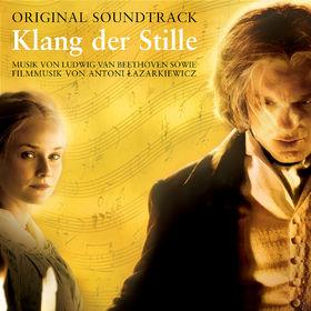 Ludwig van Beethoven, Copying Beethoven - OST, 00028947581765