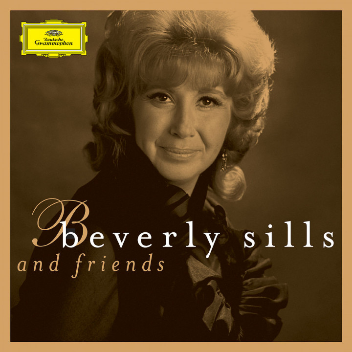 Beverly Sills and Friends 0028947763048