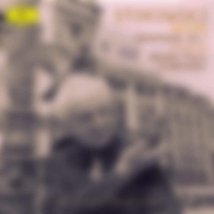 Serenade 1 / A Negro Folk Symphony 0028947765028