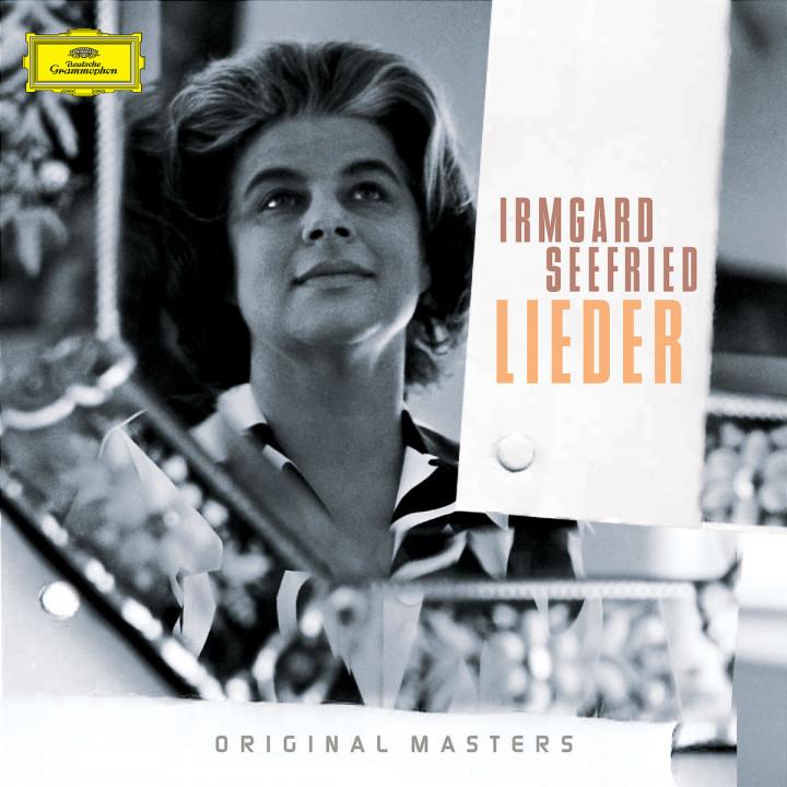 Irmgard Seefried - Lieder 0028947765143