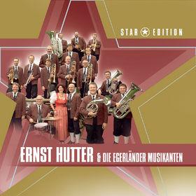 Ernst Hutter & Die Egerländer Musikanten, Star Edition, 00602517203839