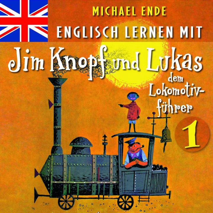 Englisch lernen mit Jim Knopf 1 0602517177277