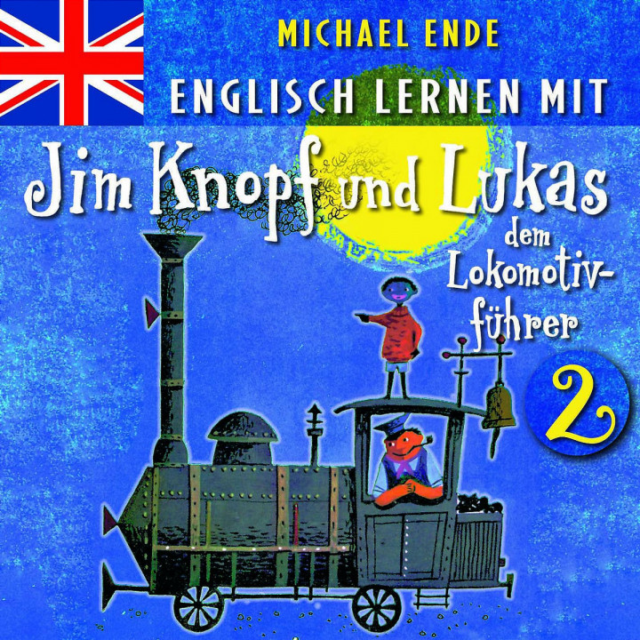 Englisch lernen mit Jim Knopf 2 0602517177288