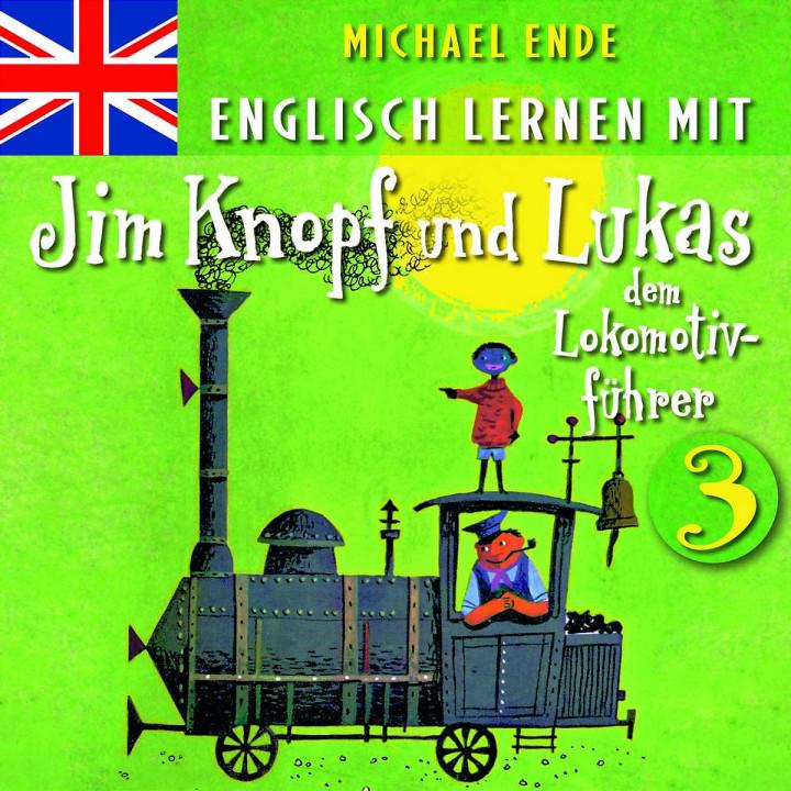 Englisch lernen mit Jim Knopf 3 0602517177299