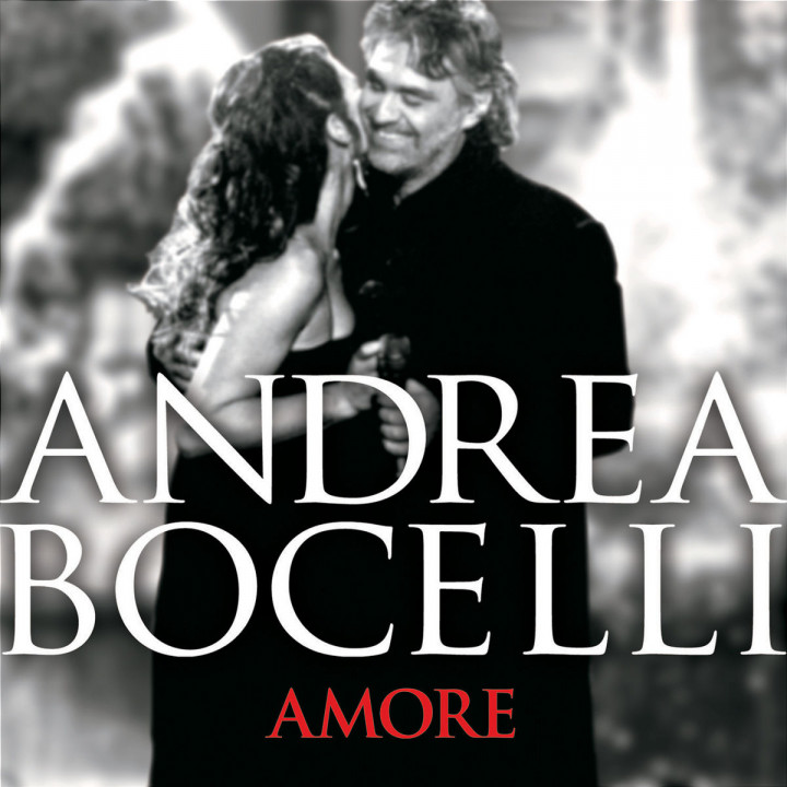 Amore (Version II) 0602498467013