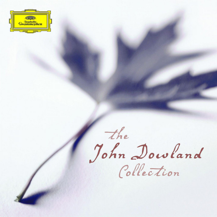 The John Dowland Collection 0028947765486