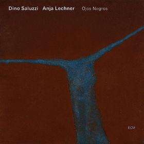 Anja Lechner, Ojos Negros, 00602517097575