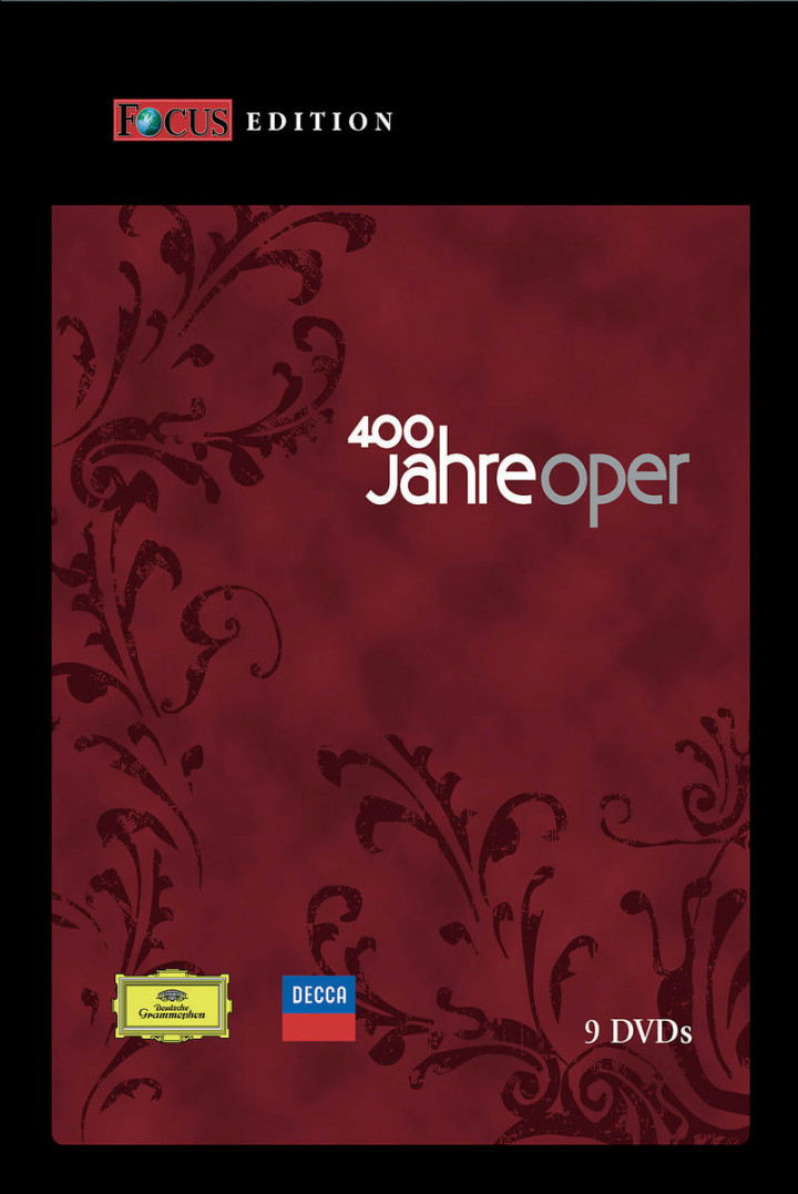 Focus Edition - Die Dvd-Edition (Complete Box)