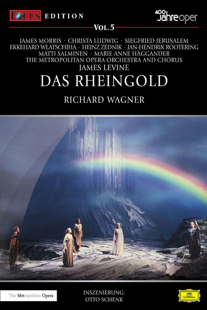 Focus Edition - 5. Das Rheingold