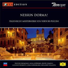 Giacomo Puccini, Nessun dorma!, 00028944291759