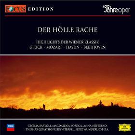 Wolfgang Amadeus Mozart, Der Hölle Rache, 00028944291780
