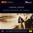 Jules Massenet, L'amour! L'amour!, 00028944291827