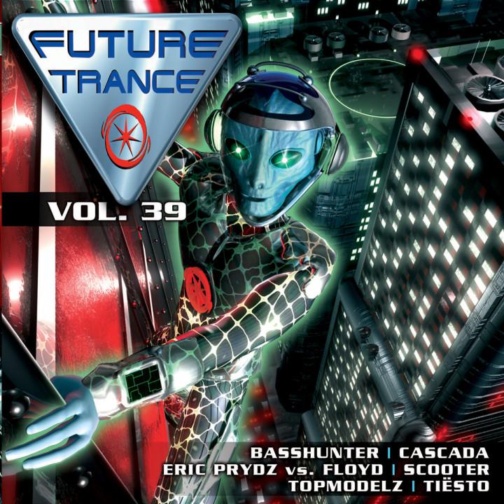Future Trance Vol. 39 0602498472354