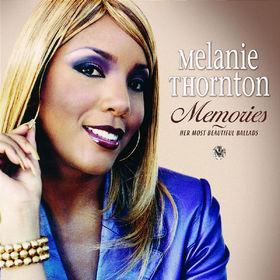 Melanie Thornton, Memories, 00602517258556