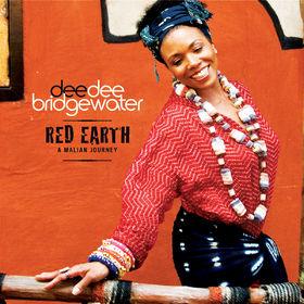 Dee Dee Bridgewater, Red Earth, 00602517228306