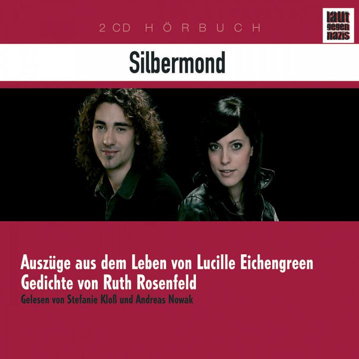 Laut gegen Nazis 03: Lucille Eichengreen: Von Asche zum Leben / Ruth Rosenfeld: Gedichte 0602517184613