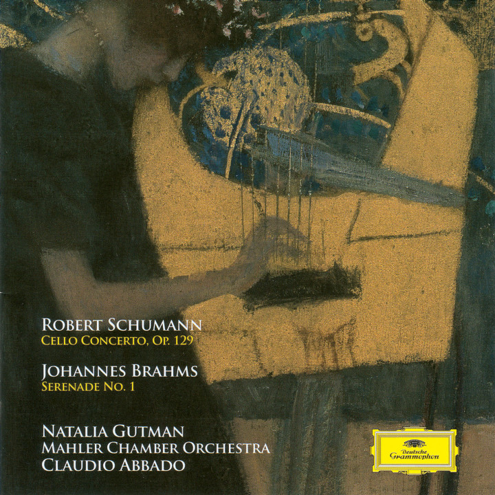 Schumann: Cello Concerto Op. 129 - Brahms: Serenade No. 1 0028947657864