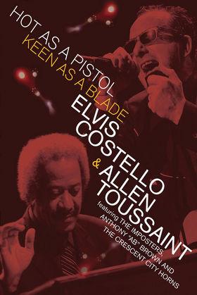 Elvis Costello, Hot As A Pistol, Keen As A Blade, 00602517133846