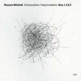 Composition / Improvisation Nos. 1, 2 & 3, 00602517169890