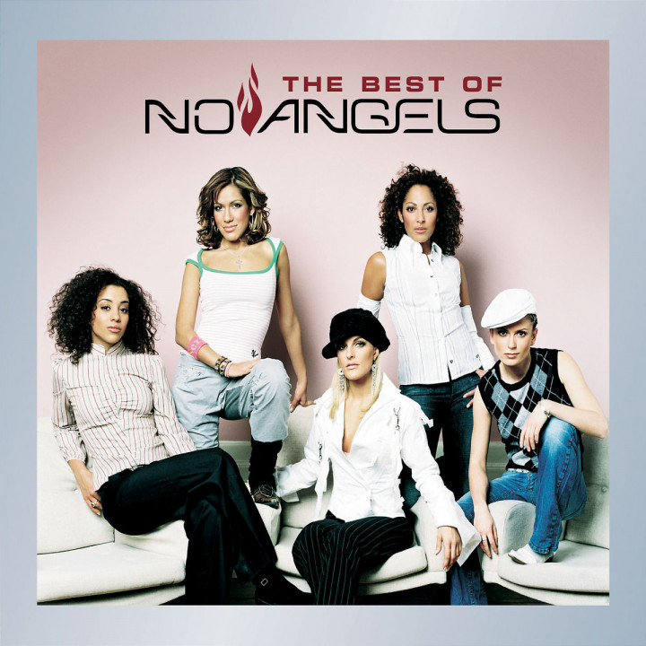 The Best Of No Angels 0602517272527