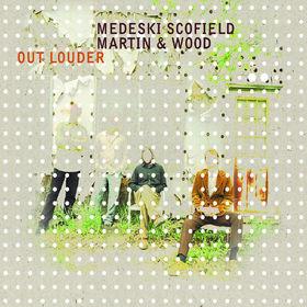 John Scofield, Out Louder, 00602517204393