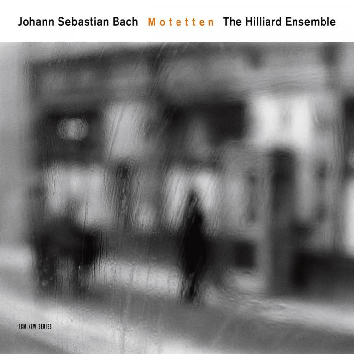 J.S. Bach: Motetten, BWV 225-230 0028947657761