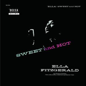 Ella Fitzgerald, Sweet And Hot, 00602517247642