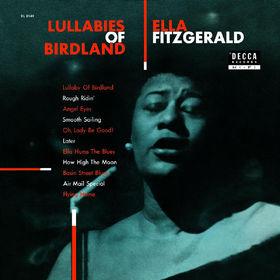 Ella Fitzgerald, Lullabies Of Birdland, 00602517247659