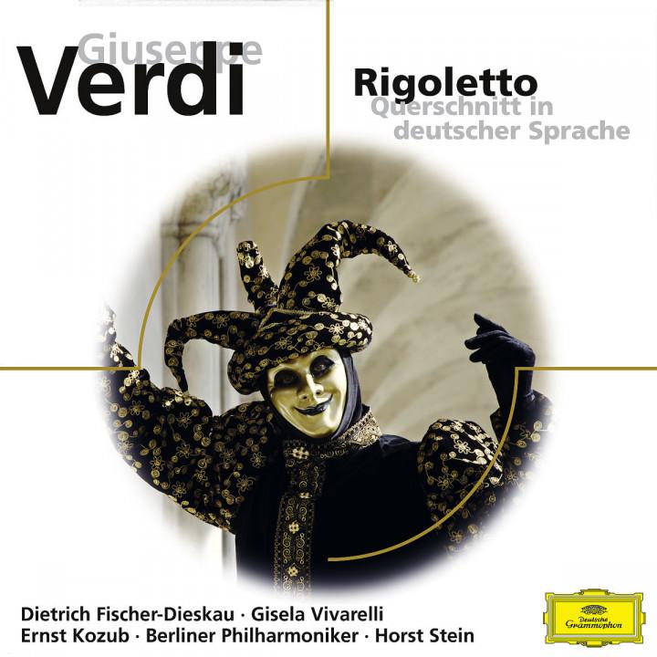 Verdi: Rigoletto QS 0028944292237