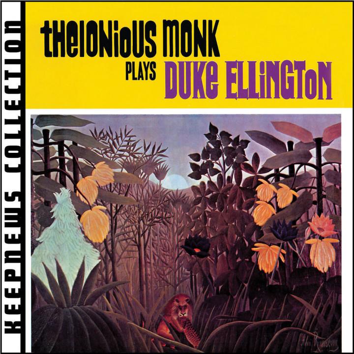 Plays Duke Ellington [Keepnews Collection] 0888072301281