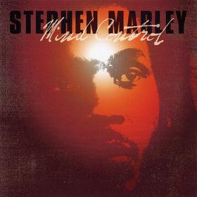 Stephen Marley, Mind Control, 00602517205918