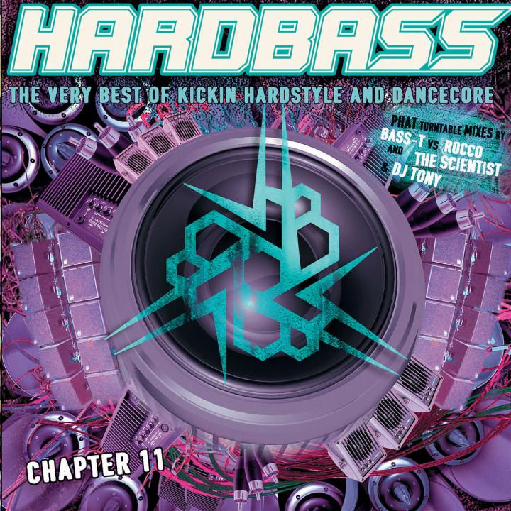 Hardbass Chapter 11 0602498480458