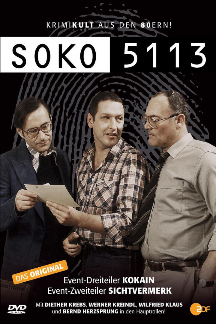 Soko 5113, Dvd 1 4032989601334