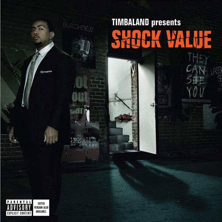 Shock Value 0602517266056