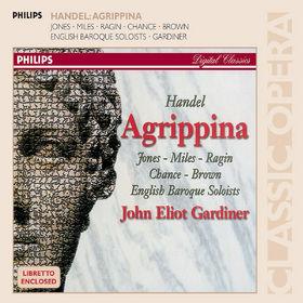 Georg Friedrich Händel, Handel: Agrippina, 00028947582854