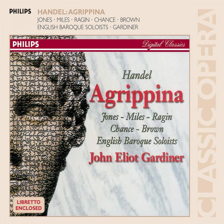 Handel: Agrippina 0028947582856