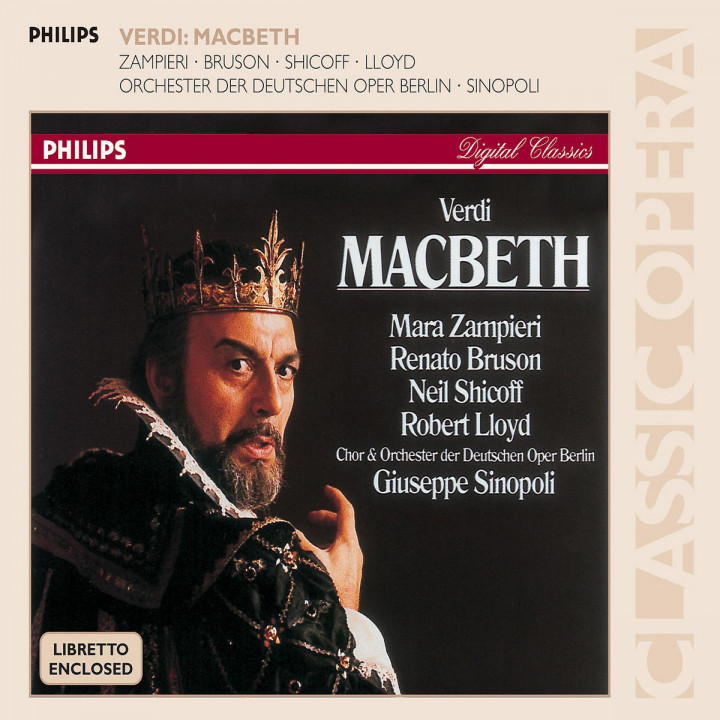 Verdi: Macbeth 0028947583938