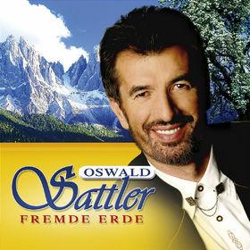Oswald Sattler, Fremde Erde, 00602517299535