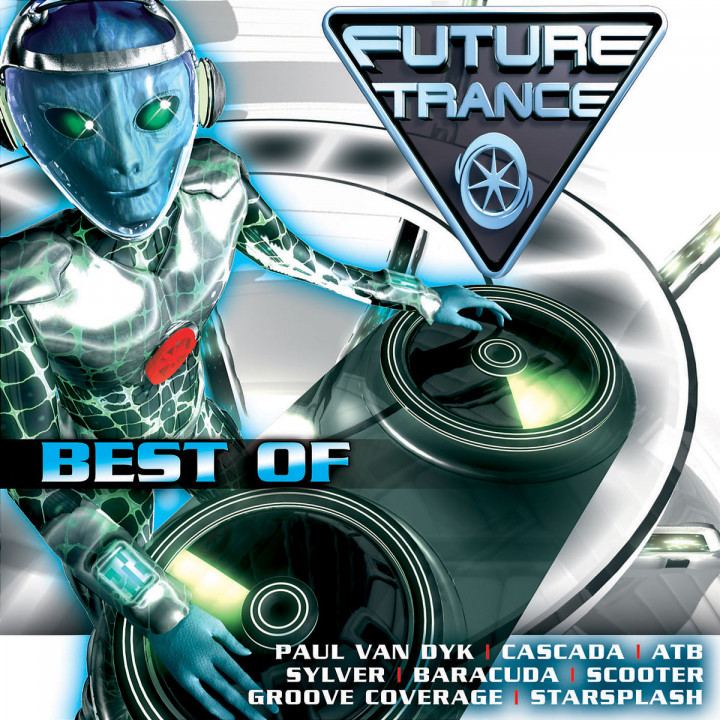 Future Trance - Best Of 0602498481116