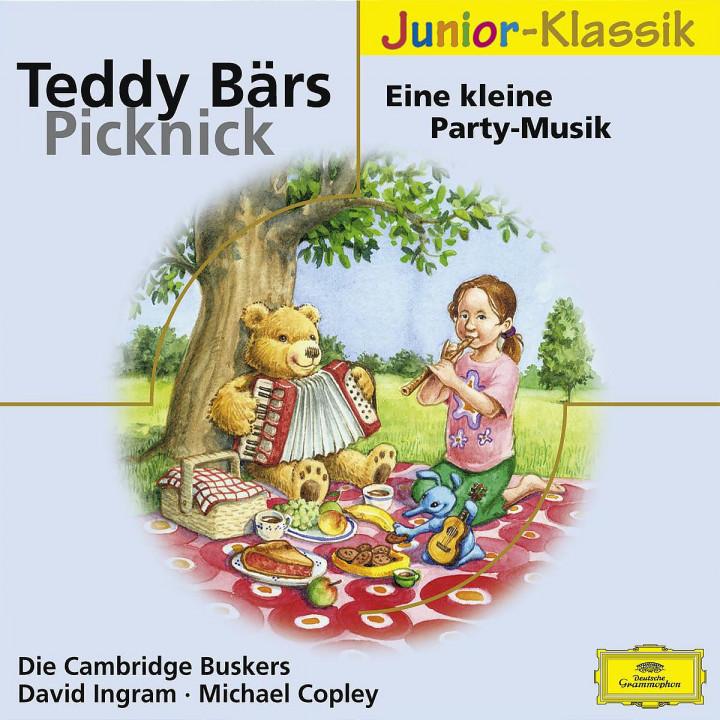 Teddy Bärs Picknick 0028944293467
