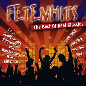 FETENHITS, Fetenhits Best Of Real Classics, 00602498476772