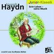 Eloquence Junior Klassik, Joseph Haydn: Sein Leben - Seine Musik, 00028944293456