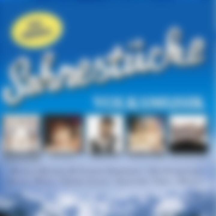 Sahnestücke Volksmusik 0602498485899