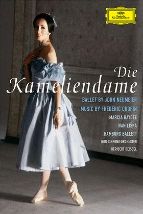 Frédéric Chopin, Die Kameliendame, 00044007343203