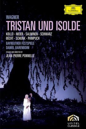 Daniel Barenboim, Wagner: Tristan und Isolde, 00044007343210